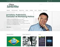 CHICO SANTA RITA - PORTAL