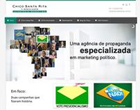 CHICO SANTA RITA - AGÊNCIA