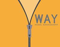 WAY Model Showpackage S/S 2012.