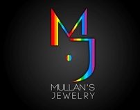 Mullan's Jewelry - project no.2