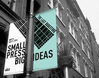 Small Press, Big Ideas Exhibition