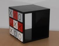 XOXO table