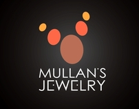 Mullan's Jewelry - project no.3