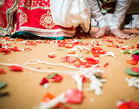 Indian Weddings Part - I