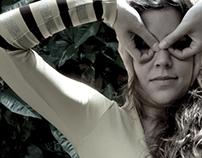 DAPHNE FERNANDEZ model