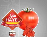 HAYEL TOMATO SO