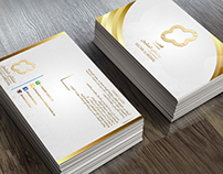 Sultan.AlMeshal Business Card