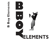 B Boy Elements Book