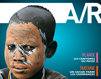 A/R Mag