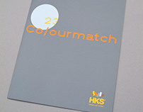 HKS Colourmatch 23