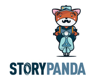 Storypanda Brand Identity