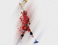Volley Corigliano Posters