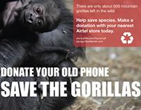 Gorilla Campaign