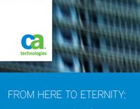 CA HTML Invite