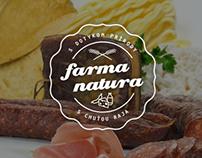 Farma Natura - dairy products