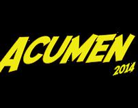 Acumen 2014 - Hostel B/I