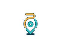 """Ehjazli Branding  """" إحجزلي """" mobile app"""