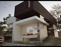 Casa la Villa / Villa House