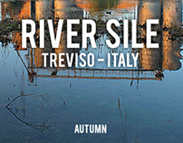 RIVER SILE - Treviso (Italy)