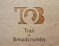 Logo Design | Trail Of Breadcrumbs