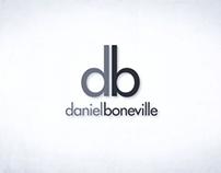 Watermark: Filmmaker Daniel Boneville