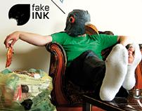 Fake Ink