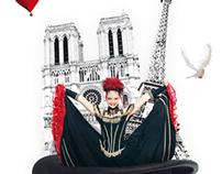 Magies Parisiennes