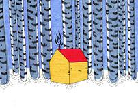 Cat Houses //