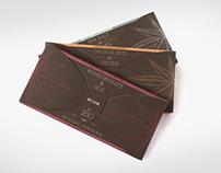 Kiva Packaging Concept