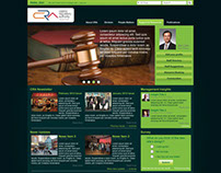 Casino Regulatory Authority Singapore Intranet Studies