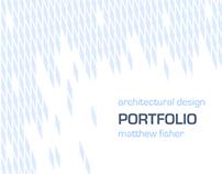 Undergraduate Portfolio - Years 1-4