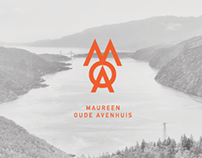 Self promotion - Maureen Oude Avenhuis