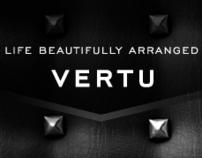 Vertu. Signature Rock