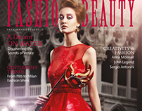 Fashion&Beauty Milan Issue 3