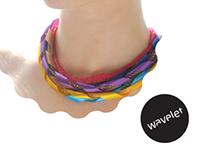 Wavelet jewelry