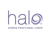 Sciton | Halo Branding | Web Graphics/Dev & Print Work