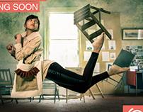 Ad Campaign - Ulta Pulta