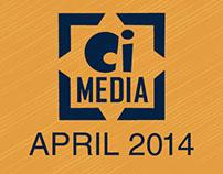Portfolio April 2014