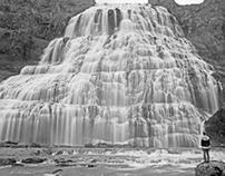 Icelandig Waterfalls...