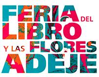Feria del Libro y las Flores. Adeje