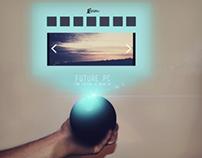 [PS] Future PC Maipulation