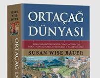 Ortaçağ Dünyası - Susan Wise Bauer