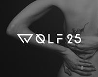 Wolf 25 / Website