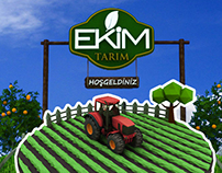 Farm Intro