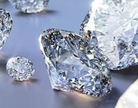 Diamante CGI