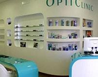 Opticlinic Amadora