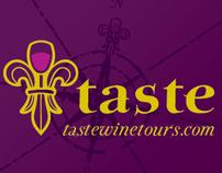Taste Wine Tours