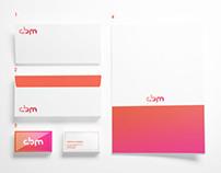 CBM Turismo - Branding
