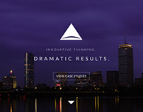 WebDesign | Pyramid Advisors