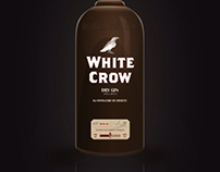 White Crow & Jester Gin
